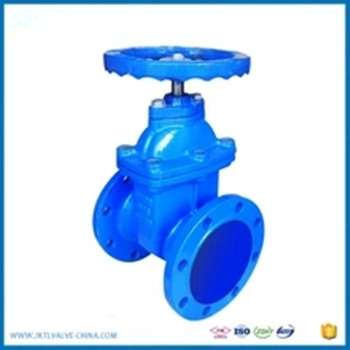 HOT urban construction API 6D pn16 stem industrial gate valve