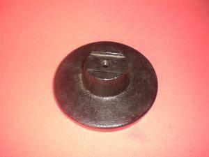 Automobile spare parts -  Flat cap