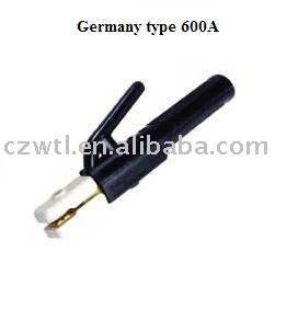Germany type 600A electrode holder