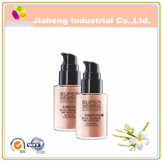 High Quality Wholesale Cosmetic Packaging With Pump