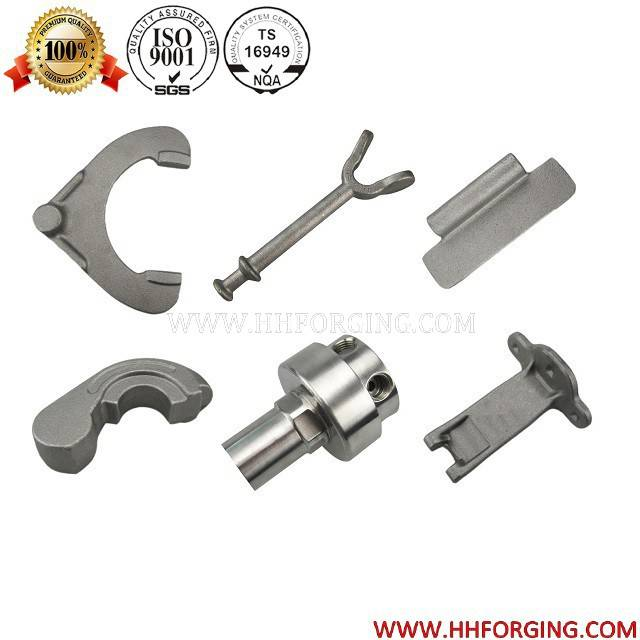 OEM High Quality Hot Die Forged Parts
