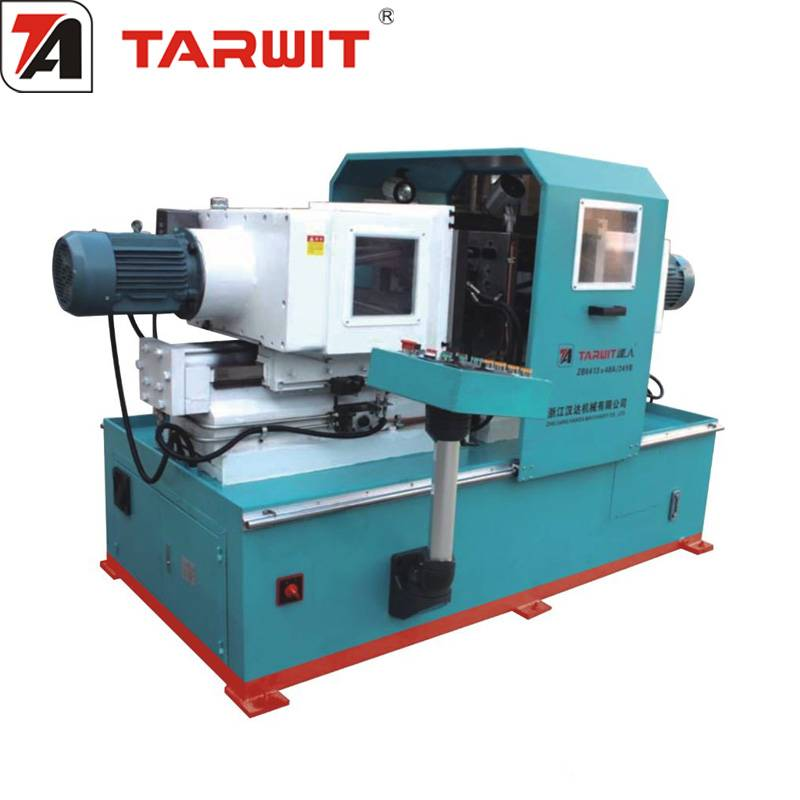ZB6413*48 hydraulic multi-spindle drilling machine diameter 3-13 drilling capacity