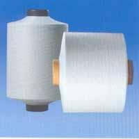 PET/PA6 Compound Yarn