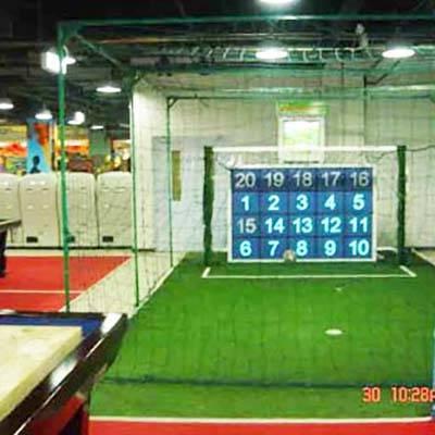 Soccer Simulator; Indoor Soccer; Football Simulator
