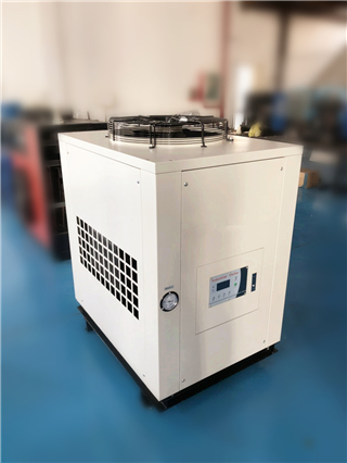Air-cooled Refrigerant Air Dryers