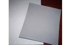 Synthetic Fiber Beater Sheet
