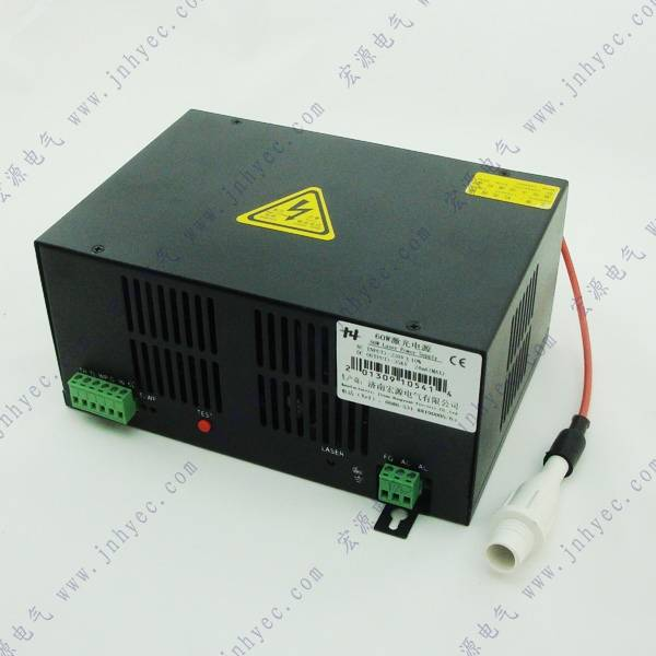 60w 80W 100W-120W 130W-150W laser power supply for CO2 laser tube