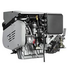 New Yanmar 4BY3-150 Marine Diesel Engine 150HP