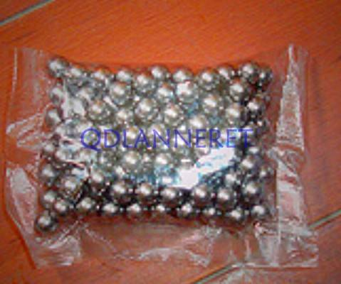 we sell bike steel ball