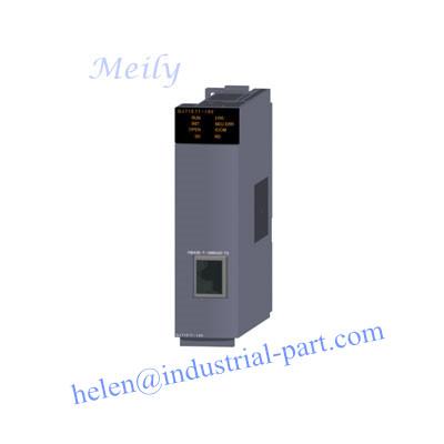 Mitsubishi Q series PLC communication module QJ71E71-100