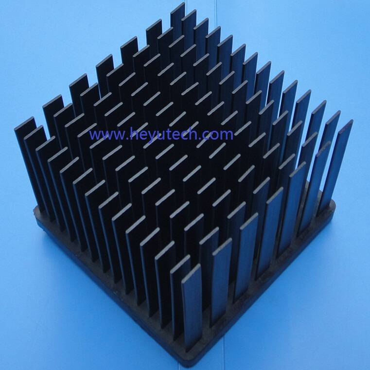 60~80 Watts flood light heatsink,60~80 Watts high bay light heatsink