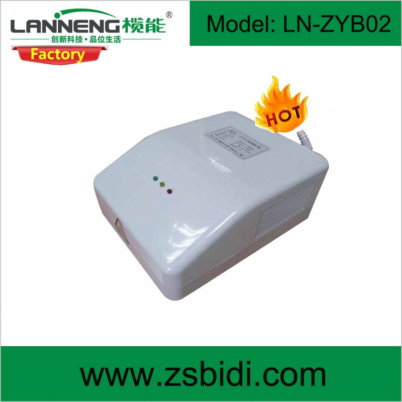 Low Pressure 12W Mini Gas Booster Pump for Increase Pressure