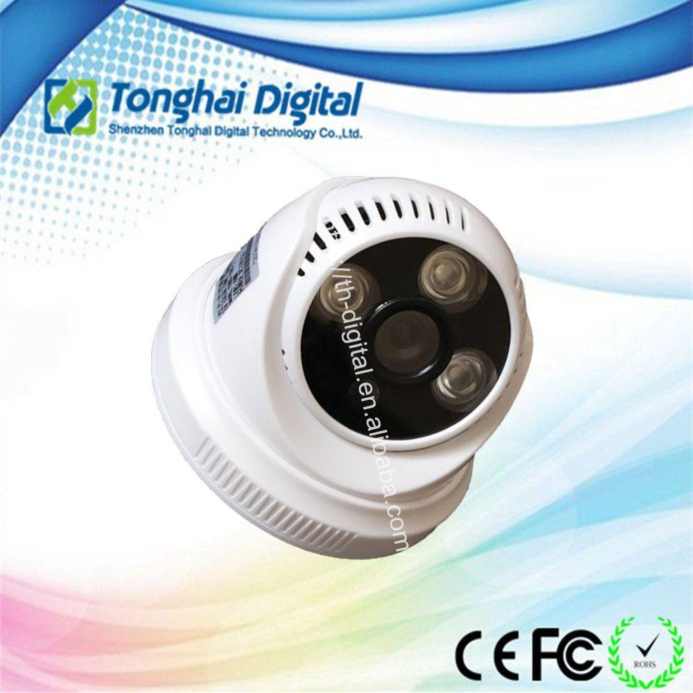 1.0MP 720P IR HDAHD Camera siemens cctv camera