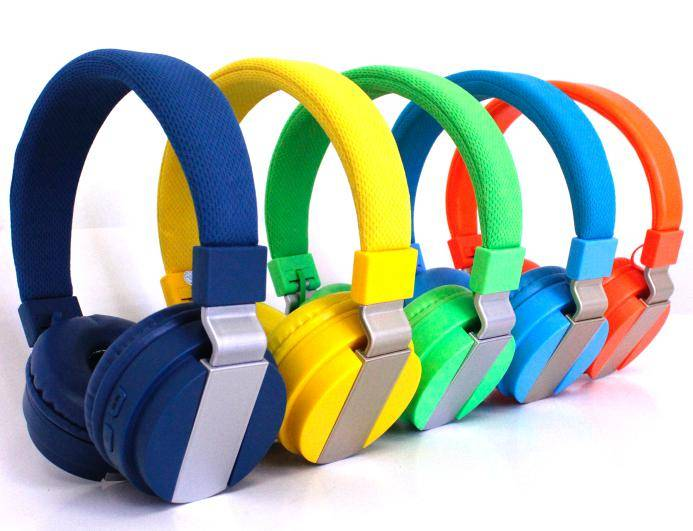 High sound quality Bluetooth stereo headphones