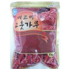 Maccomi Powdered Pepper(made in Korea)