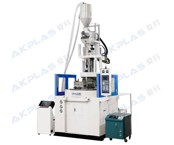 AKPLAS injection machine