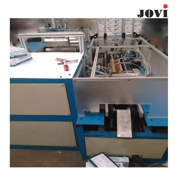 Automatic Gloves Packing Machine