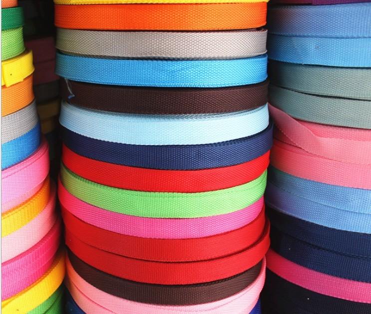 Wholesale Customized PP webbing