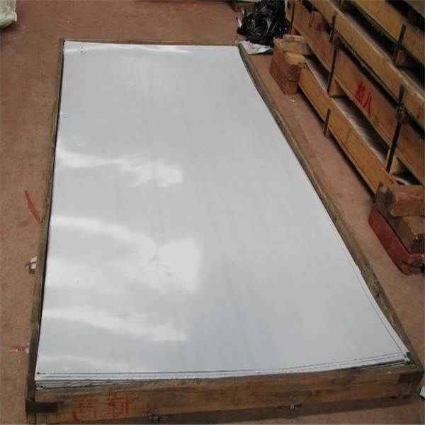 430 Stainless Steel Sheet/Plate