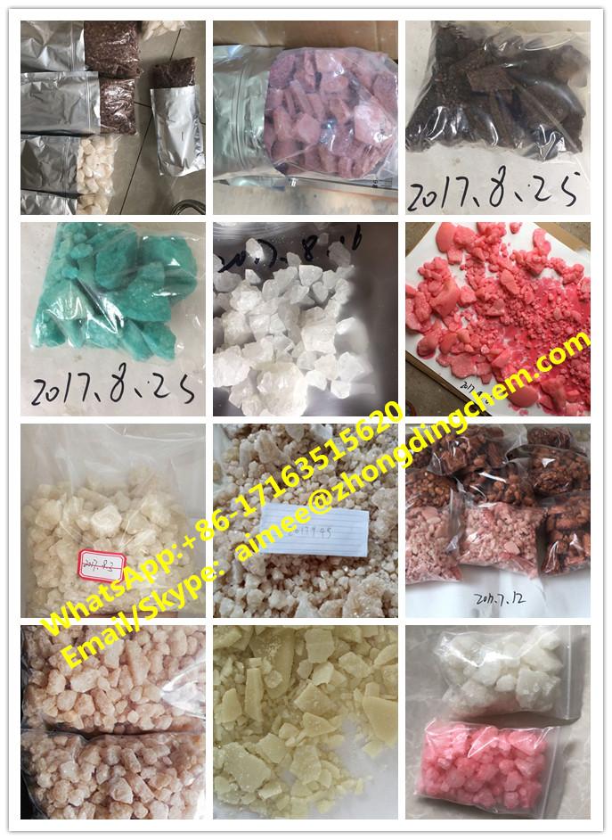 Bk Ebdp bk mdma dibu hexen Crystal CAS 952016-47-6 C14H19NO3 (aimee)