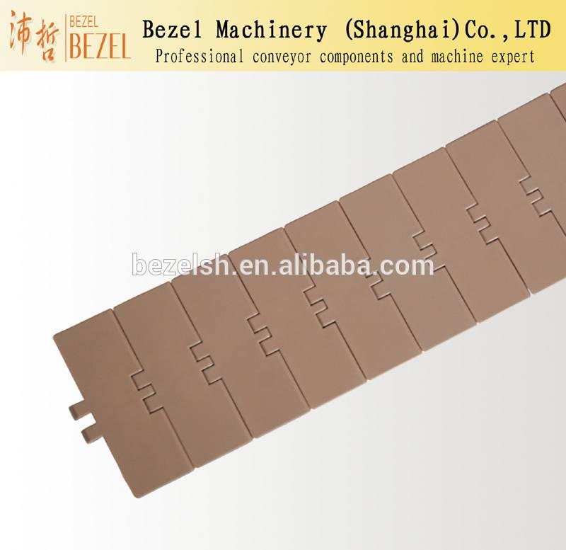 Durable Transmission Chains Slat Conveyor Chain