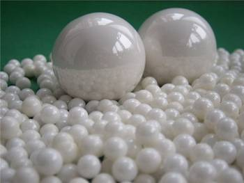 Industrial Ceramic Application Zro2 Zirconia Ball