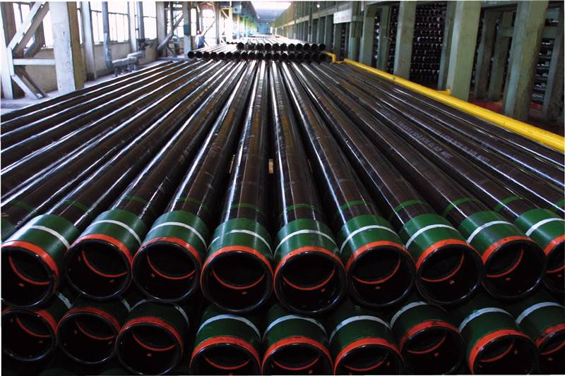 Seamless Stainless Steel Pipes and Fittings