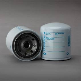alternative Donaldson oil filter cartridge P552518