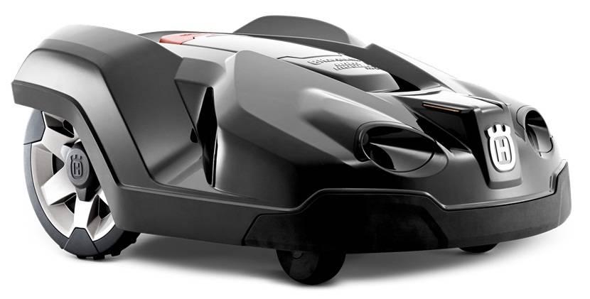 Husqvarna 330X Lawn Mower