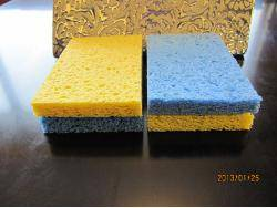 KITCHEN CELLULOSE SPONGE