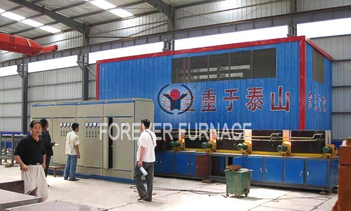 Steel ball production,steel ball production line