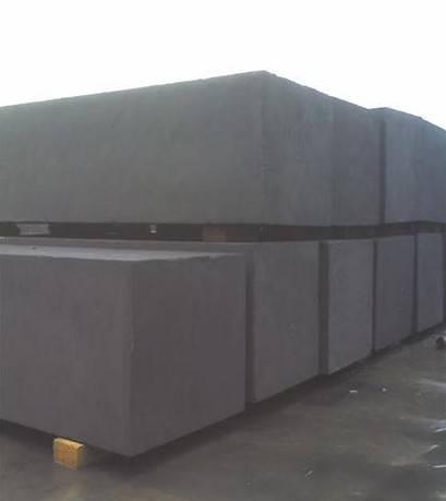 Graphite block / carbon block
