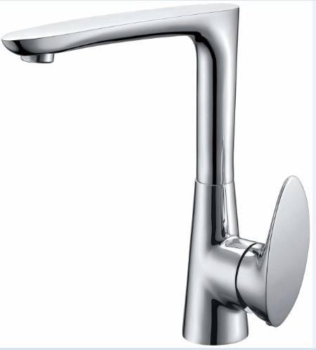 20073 Single-lever kitchen faucet