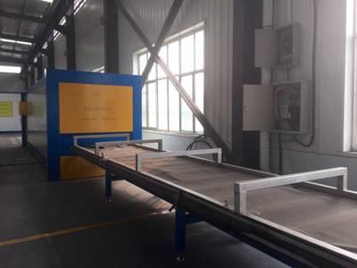 wood tech techno wrap vacuum press