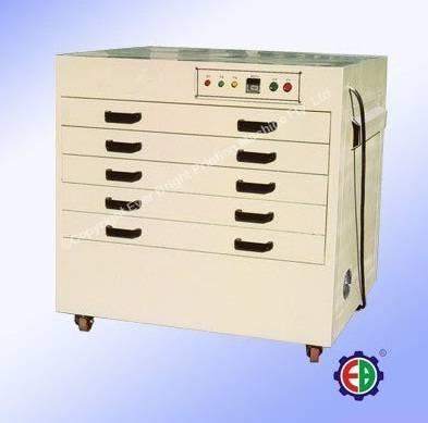 EB-1000HX Screen stencil dryer