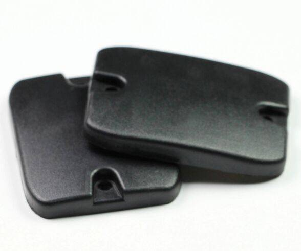 High temperature UHF Metal tag