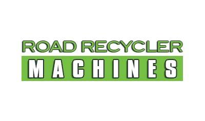 Road Recycler Machine