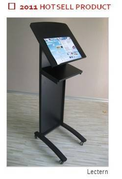 Mobile Lectern  new style for conferance and school