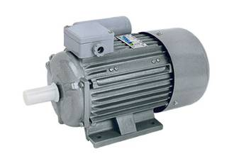 YC Single Phase Stable AC Motor