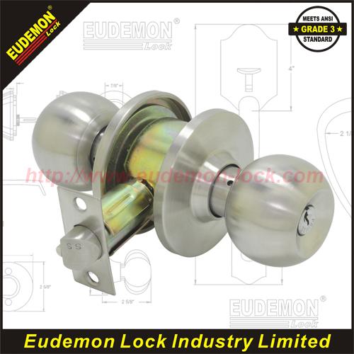 knobset door lock H585