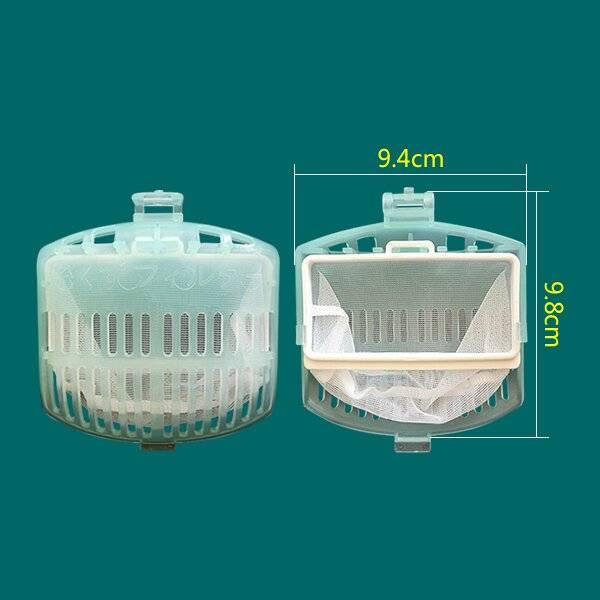 Hitachi washing machine lint filter