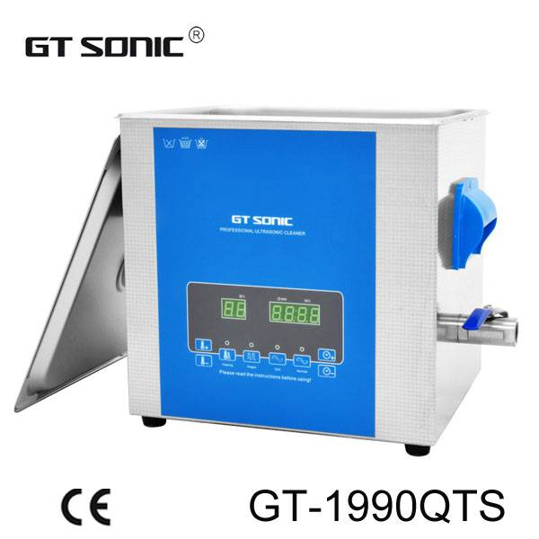 GT-1990QTS OPTICAL PARTS ULTRASONIC CLEANING EQUIPMENT