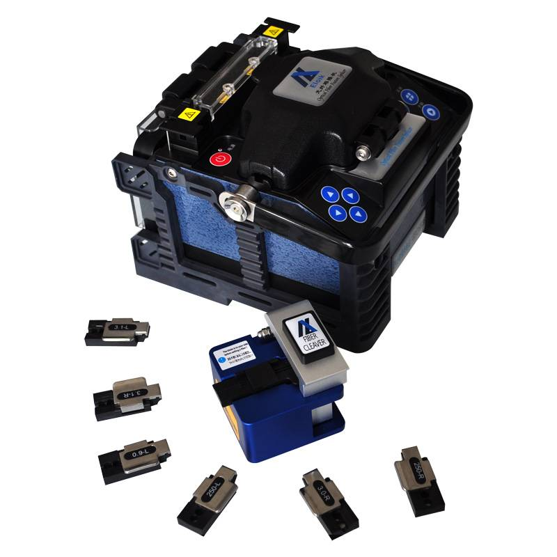 Best Service CE Certified Free Shipping Optical Fiber Fusion Splicer
