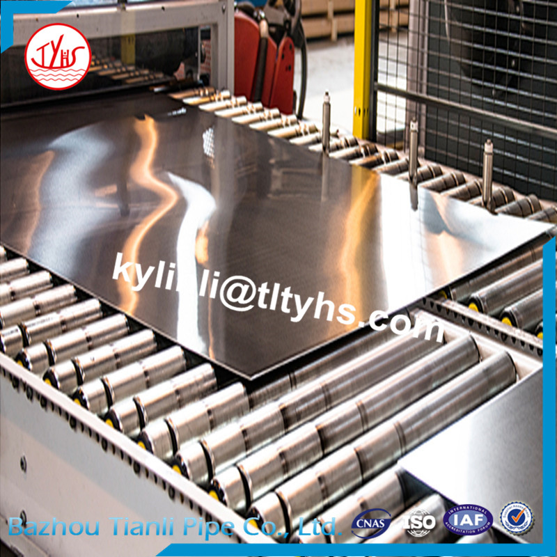 SPCC/SPCD/SPCE 20-860 mm cold rolled steel sheet