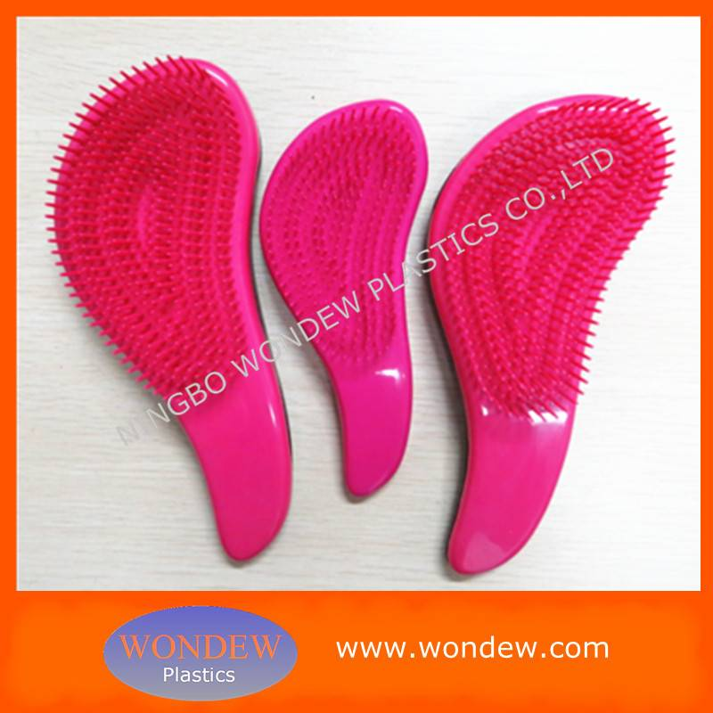 Tange teezer hair brush
