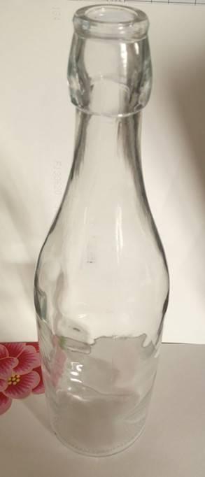 High water bottles