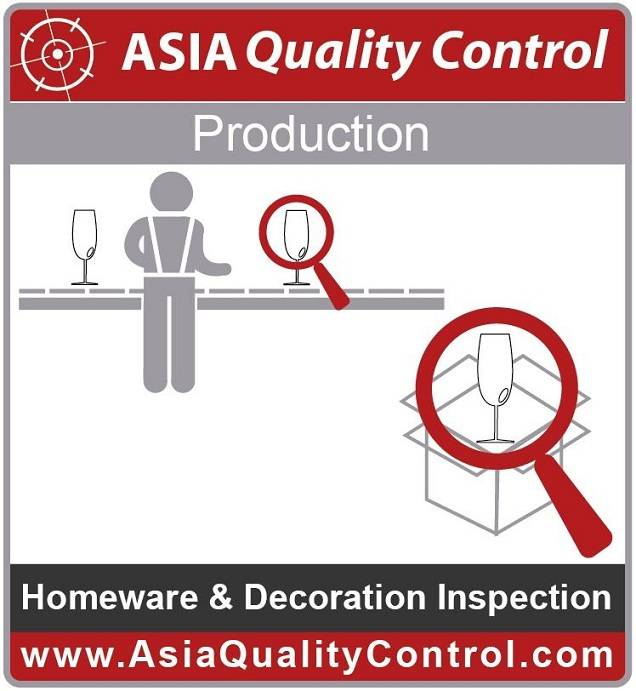 Homeware Product Inspection in Indonesia