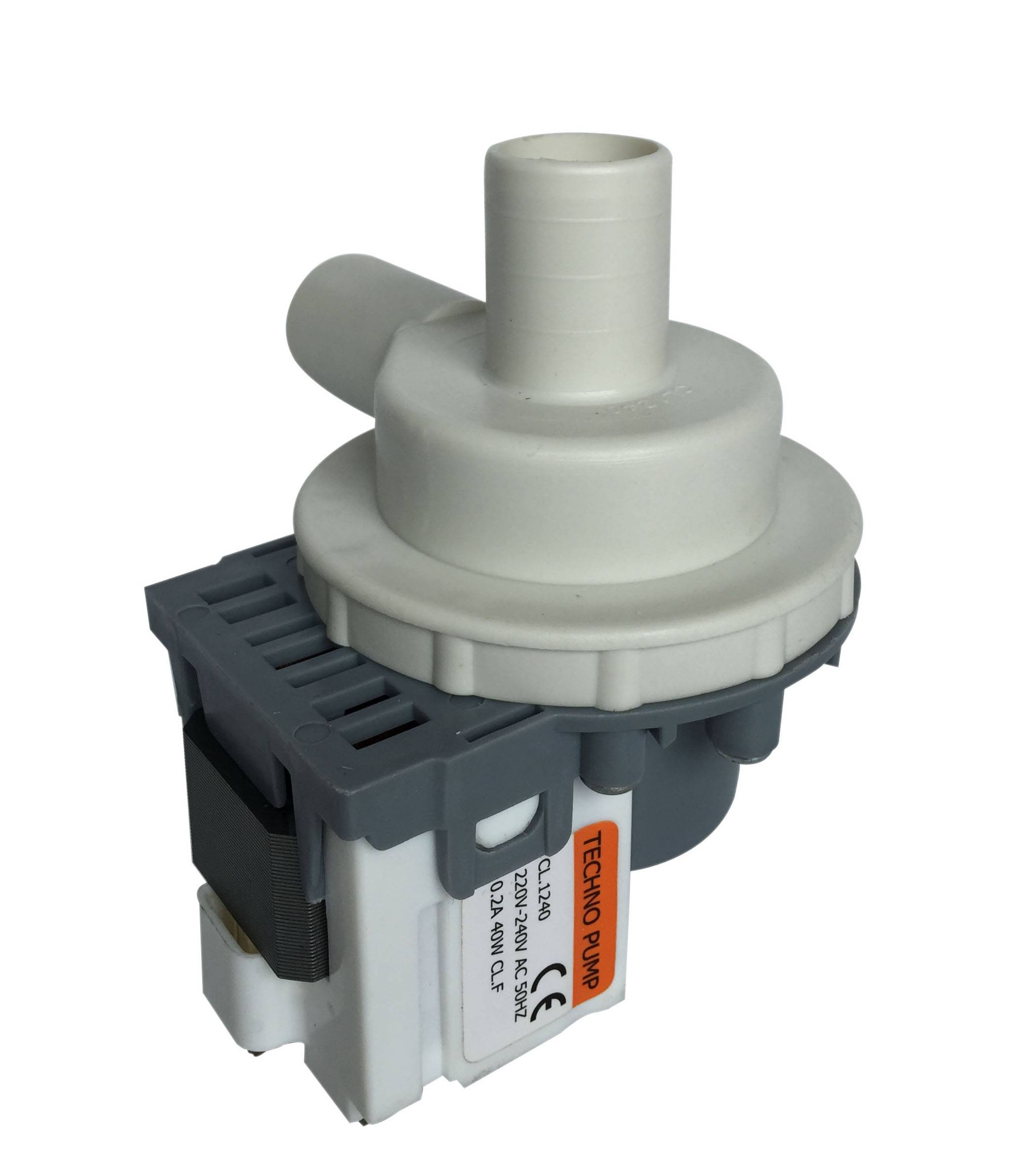 DRAIN PUMP FOR SIMTEL WASHING MACHINE