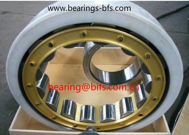 Bearing sizes NU 322 ECM/C3VL0241