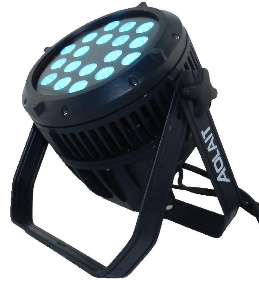 18*10W LED Par Waterproof